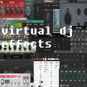 اصطلاحات دی جی و موسیقی الکترونیک