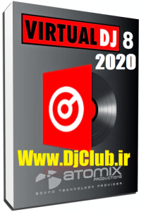 آموزش ویرچوال دی جی VirtualDj 2020