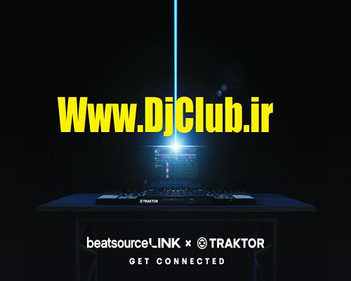 پشتیبانی از Beatport LINK streaming در Traktor Pro 3.5 beta